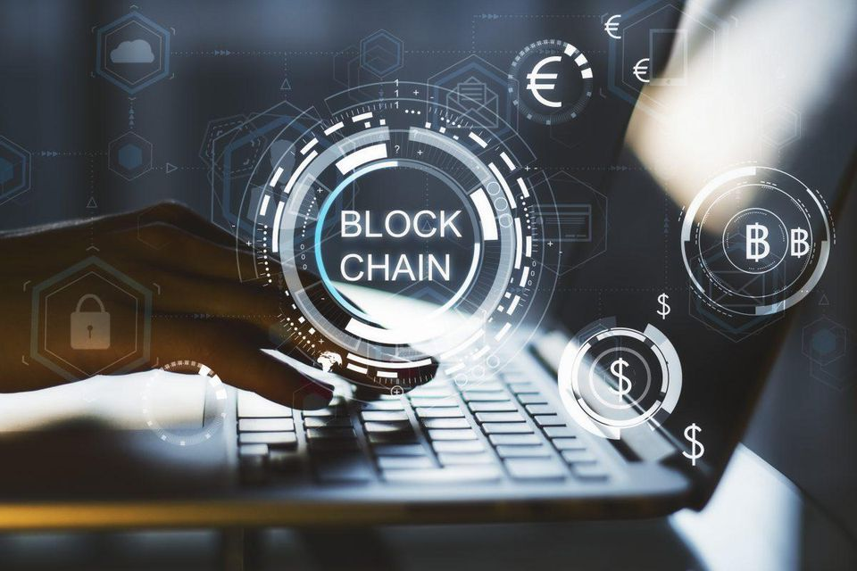 10 Reasons Why Blockchain Technology in Trend